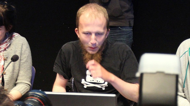 Camboya deporta a Suecia al cofundador de The Pirate Bay