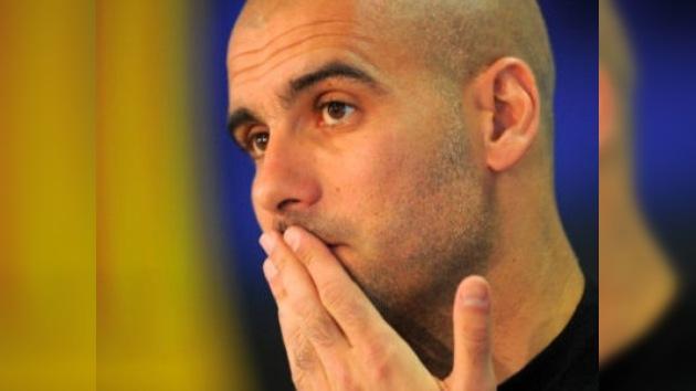 Guardiola recibe una oferta astronómica para dirigir a la selección de Catar en 2013