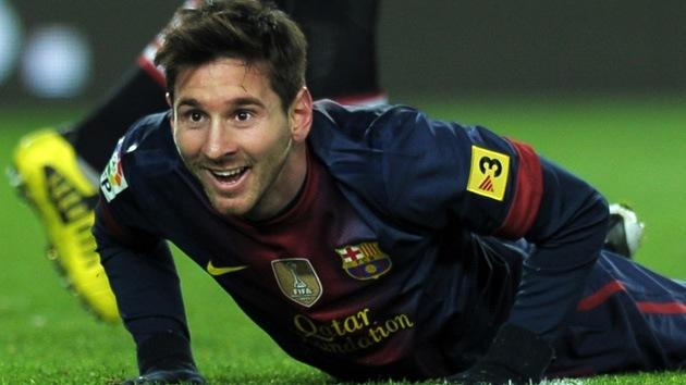 El 'depredador' Lionel Messi que bate todos los récords