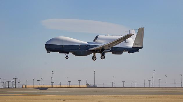 Ucrania ya piensa en comprar drones tras levantar la UE su veto a la venta de armas