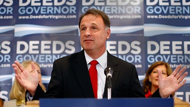 EE.UU.: Apuñalan a senador por el estado de Virginia