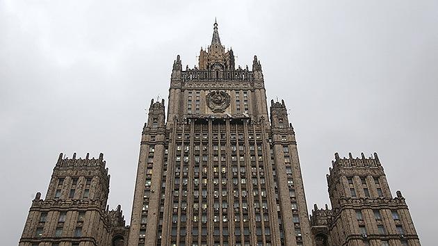 Moscú: Las acciones de EE.UU. en Siria fomentan la radicalización