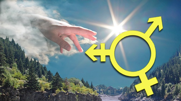 El género de Dios divide a la política alemana