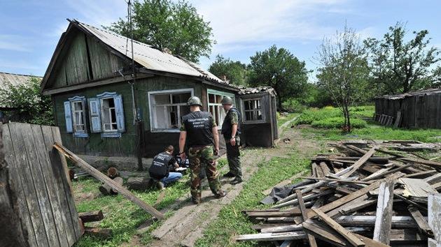 Rusia podría demandar a Ucrania por 1.000 millones de dólares por ataques fronterizos
