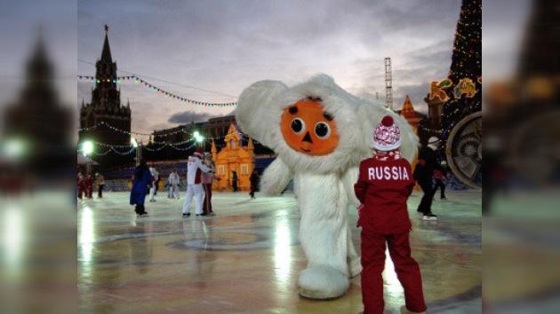 ¡Hola, Cheburashka!