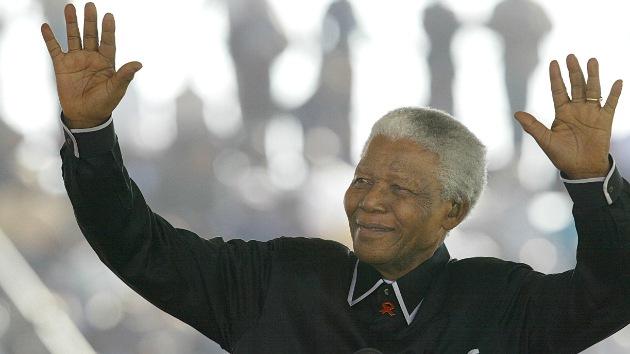 Los 6 nombres de Mandela: ¿Qué significa Rolihlala, Dalibhunga, Khulu, Madiba o Tata?