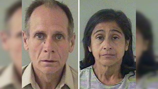 431 años de prisión por secuestrar a una niña y abusar de ella durante 18 años