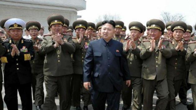 Corea del Norte: ¿prueba nuclear a la vista?