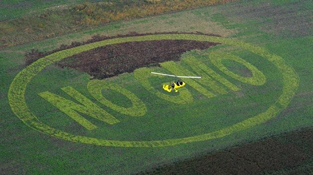 Un congresista de EE.UU. presentará una iniciativa contra el etiquetado de OGM