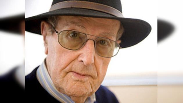 El cineasta más longevo del mundo presentó nueva obra