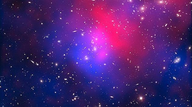 La escurridiza materia oscura podría ser detectada por señales de GPS