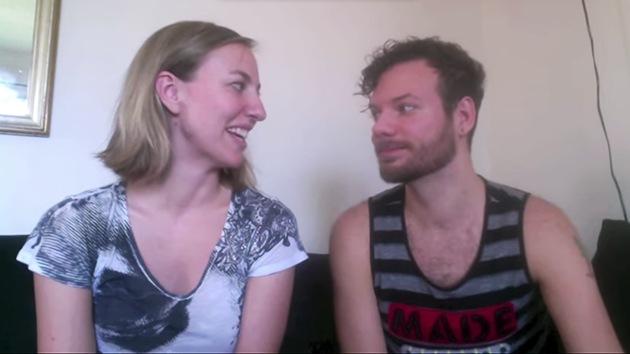 Dos canadienses cuentan cómo vivir un año sin consumismo