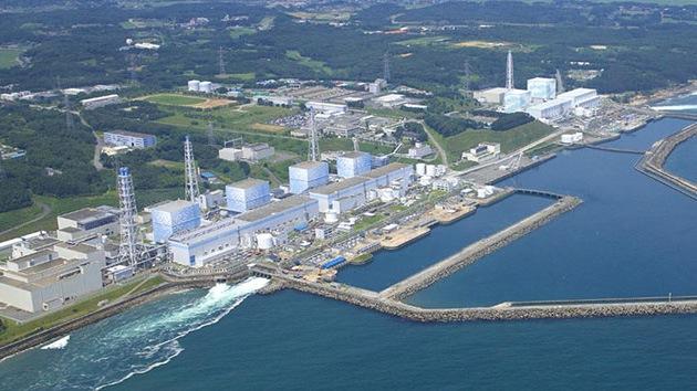 Se registra en Fukushima una nueva fuga de agua con alto contenido radioactivo