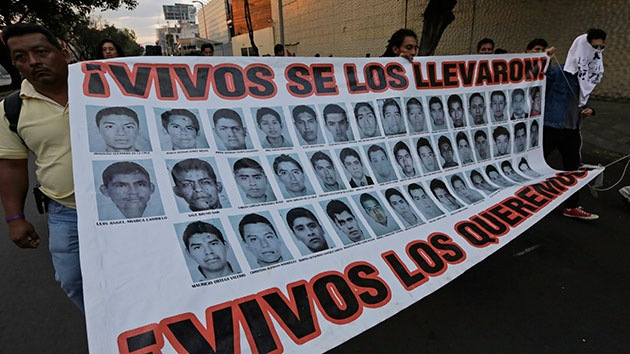 México: Maestros toman el Instituto Electoral de Guerrero y quieren impedir elecciones