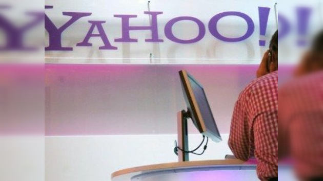 Yahoo paga 27 millones de dólares a su nuevo director para que 'cace' a Google y Facebook