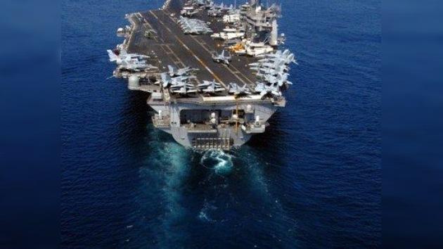 EE. UU. sorprende a Teherán con el rescate de 13 pescadores iraníes retenidos por piratas