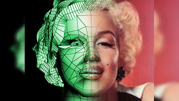 Las tecnologías digitales podrían resucitar a Marilyn Monroe