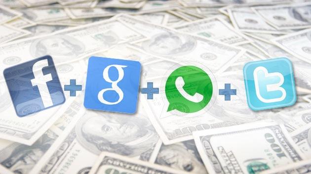 ¿Por qué gasta Facebook millones de dólares en comprar compañías que no necesita?