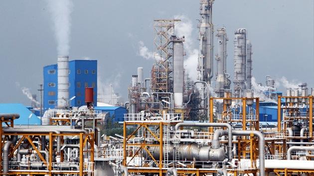 La primera refinería de gas iraní, a punto de comenzar a operar en el Golfo Pérsico