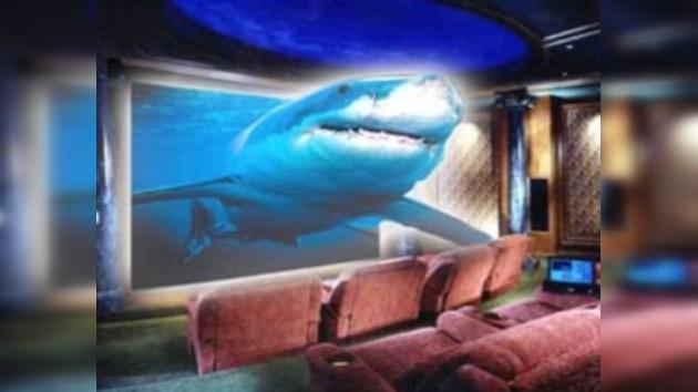 Disney y Discovery lanzan una televisión en 3D