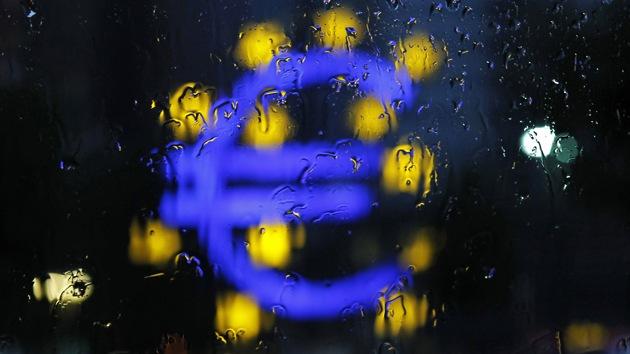 ¿La caída total de la zona euro a la vista?