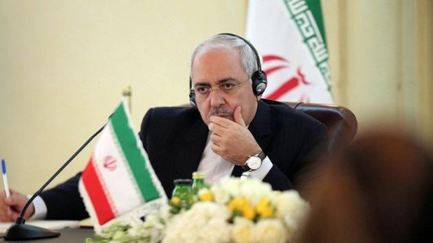 Irán continuará con las negociaciones pese a las nuevas sanciones de EE.UU.