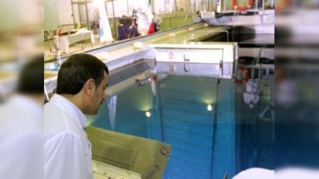 Occidente teme que las centrífugas enciendan la 'mecha' del arma nuclear iraní en 9 meses
