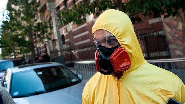 EE.UU: Hospitalizan en Boston a un posible enfermo de ébola