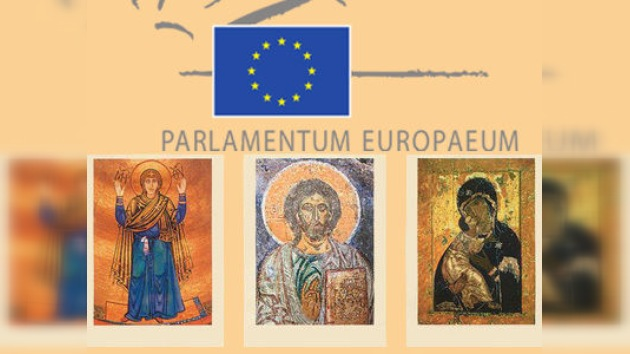 El Parlamento europeo reconoce que los cristianos son objeto de persecución