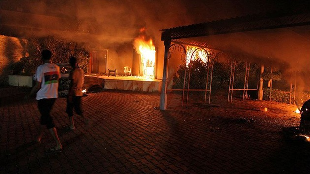 Investigación periodística: Al Qaeda, ajena a la muerte del embajador de EE.UU. en Bengasi