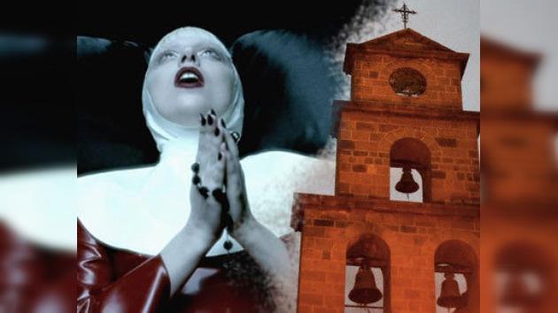 Tocaron Lady Gaga en carillón de una universidad de Iowa