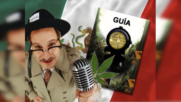 El Ombudsman mexicano crea una guía para los periodistas en riesgo