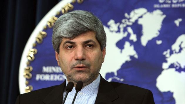 Irán: Respeto hacia otras naciones es una condición previa para negociaciones con EE.UU.
