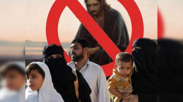 Prohíben la palabra 'Jesucristo' en los sms de Pakistán