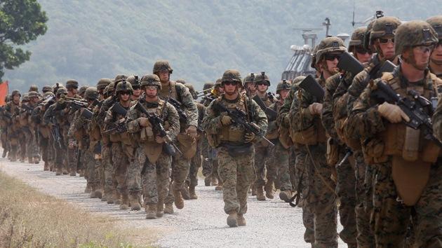 Los ejercicios militares de EE.UU. en Asia, una señal inquietante para China