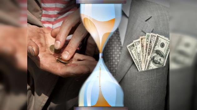 'Estados Unidos de Desigualdad' enuncian tendencias desagradables