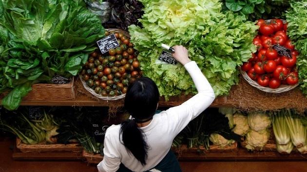 """Científicos australianos afirman que """"quien come menos vive más"""""""