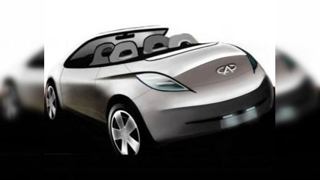 China ocupa el primer lugar en número de autos vendidos