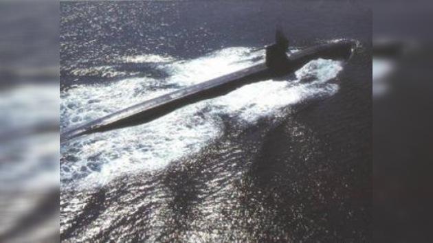 El Pentágono promueve el servicio femenino en los submarinos