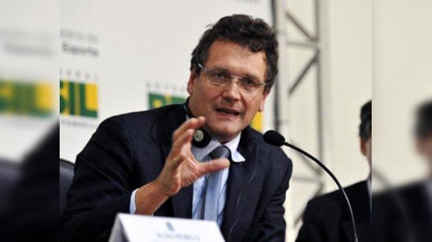 La FIFA se disculpa con Brasil  y la ratifica como única sede del Mundial 2014