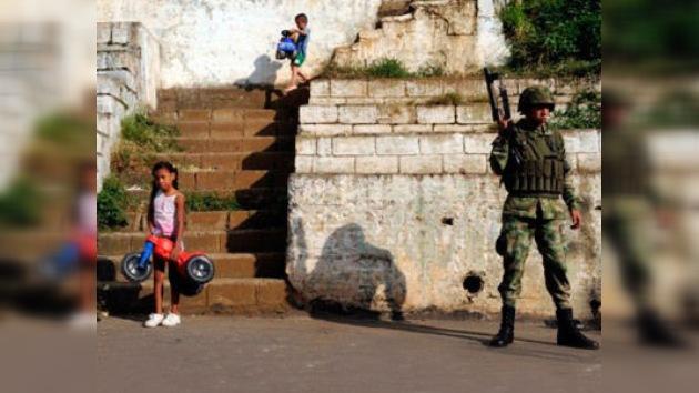 Niños secuestrados en Colombia: un drama en aumento