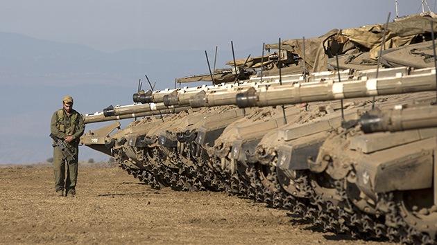 Por qué un ataque militar contra Siria sería peligroso para Israel
