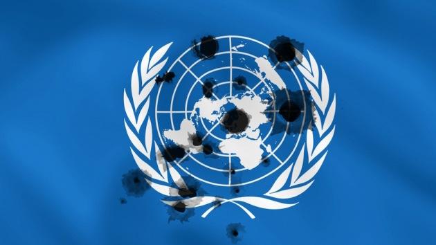 """""""El Tratado sobre Armas Convencionales es solo un gran negocio"""""""