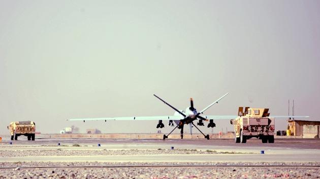 El Pentágono quiere exportar sus drones a 66 países