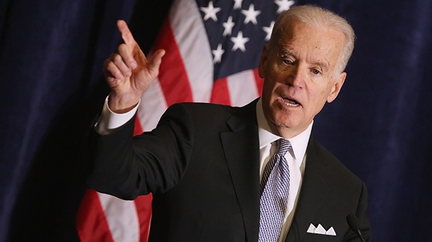 """El vicepresidente de EE.UU.: """"No hay Partido Republicano"""""""