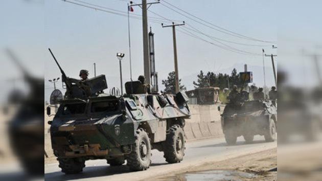La OTAN anuncia que mató al número dos de Al Qaeda en Afganistán