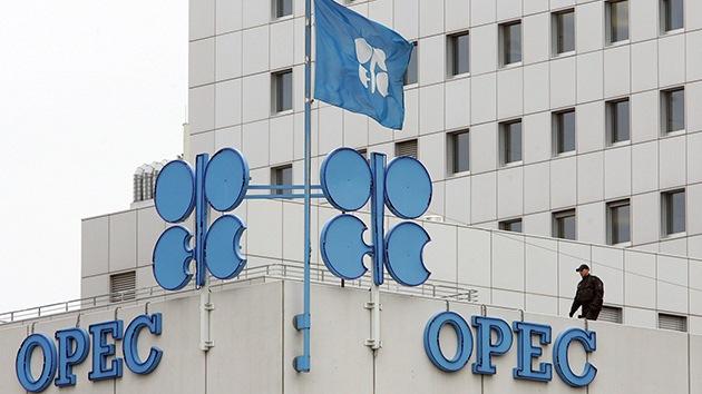 ¿Para qué necesita la OPEP a Rusia, Noruega y México?