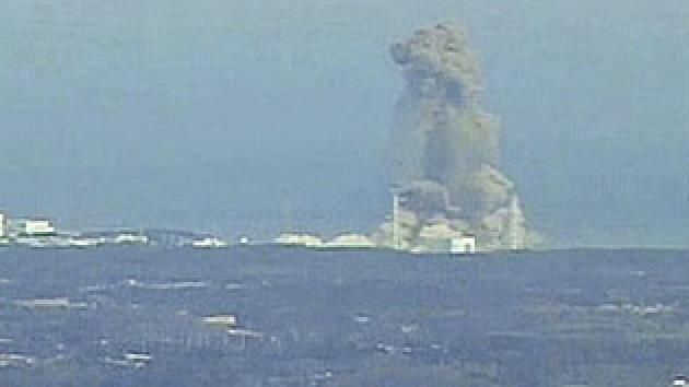La ola de agua radioactiva de Fukushima podría llegar a EE.UU.