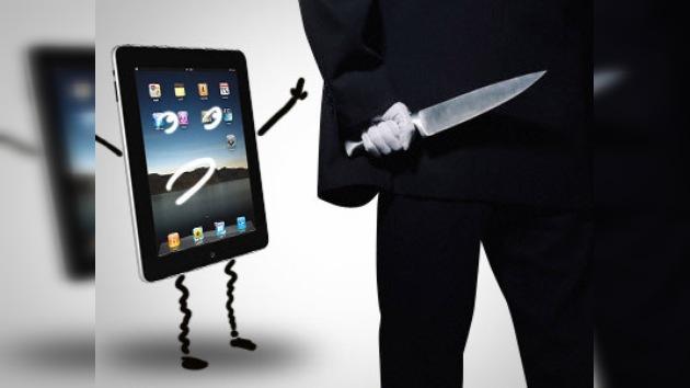 Compiten por acabar con el iPad