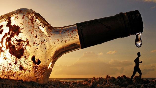 El alcoholismo puede adelantar hasta 15 años la primera apoplejía